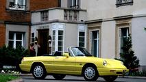 Alfa Romeo Spider 1.6 - 2.0 - 2.0i (1990-1994), 1600, 24.06.2010