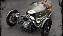 2011 Morgan 3 Wheeler