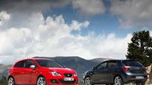 SEAT Ibiza FR TDI
