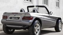 BMW Z18 concept 1995 26.03.2010