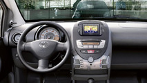 2011 Toyota Aygo Connect 01.09.2010