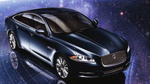 2010 Jaguar XJL Neiman Marcus Sells out in 4 Hours
