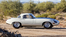 1963 Jaguar E-Type Lightweight Auction