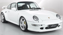 Add a rare Porsche 993 Turbo X50 to your collection for £200k