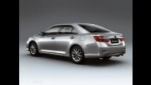 Toyota Camry Global