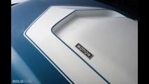 Chevrolet Chevelle Baldwin-Motion