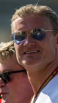 Torque of V6 engine 'like Star Wars' - Coulthard
