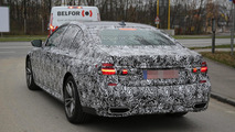 2016 BMW 7-Series spy photo