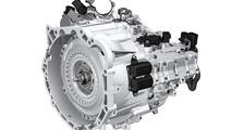 Kia seven-speed dual clutch gearbox