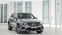 Mercedes GLC F-Cell coming next year