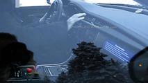2016 Jaguar XF spy photo