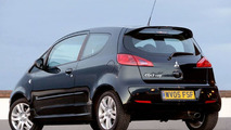 Mitsubishi Colt CZT Proves a Pocket Rocket Performer