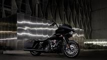 Harley-Davidson 2017 lineup
