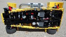 Lego Caterham Seven