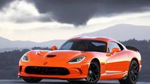 SRT bumps 2014 Viper starting price to 101,309 USD