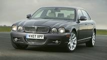 2009 Jaguar XJ Portfolio special edition