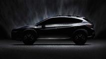 Subaru - Premier teaser pour le nouveau XV