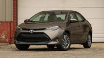 2017 Toyota Corolla: Review