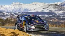 Un nouveau chapitre s'ouvre pour le WRC au Monte-Carlo