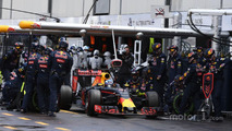Opinion: Why F1 needs the jeopardy of human error to spice up races