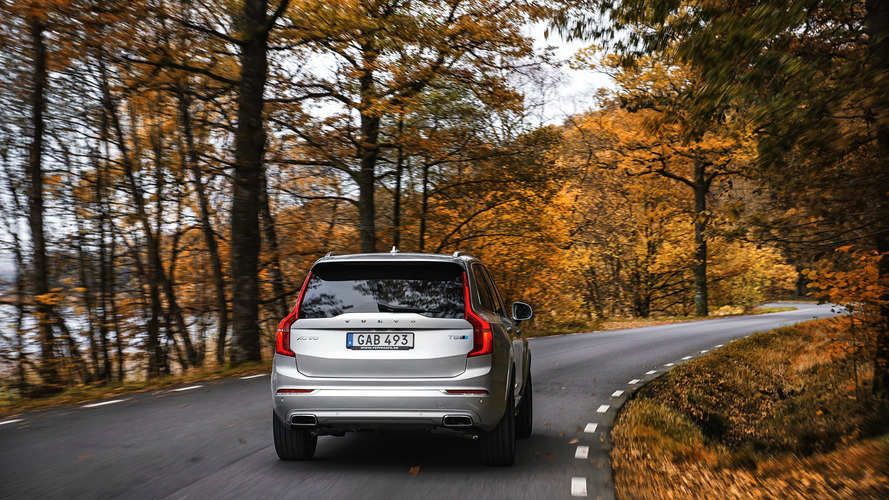 421-hp XC90 T8 by Polestar is Volvo's most powerful car ever