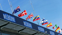 Melbourne secures place on F1 calendar