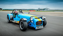 Caterham dismisses rumors of a sale