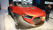 DC Design shocks Auto Expo with odd open-top Eleron SUV