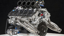 Volvo S60 V8 Supercar breaks cover with 650 HP V8 5.0-liter engine