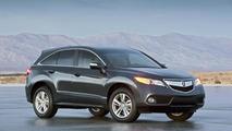2013 Acura RDX Crossover