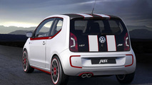 Volkswagen up! accessories by Abt Sportsline