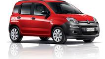 Fiat Panda Van 11.7.2012