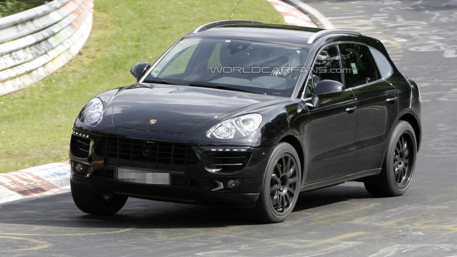 Porsche says Macan will be different than the Audi Q5