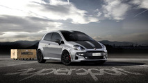 Abarth Punto SuperSport 30.5.2012