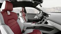 Volkswagen Cross Coupe concept unveiled in Tokyo [video]
