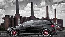 Schmidt Revolution Volkswagen Golf GTI - 22.12.2011