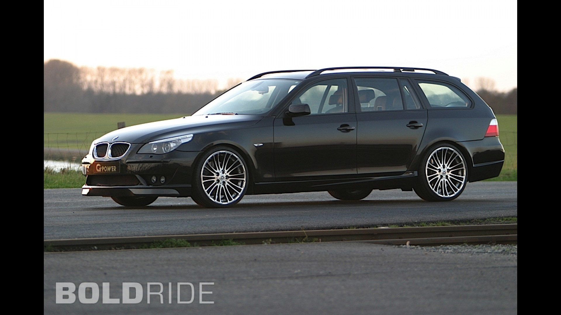 g power bmw 535d sports wagon. Black Bedroom Furniture Sets. Home Design Ideas