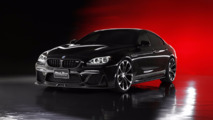 Wald launches Black Bison bodykit for the BMW 6 Series GC
