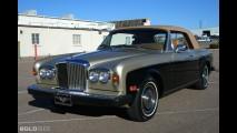 Bentley Corniche Convertible