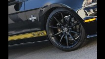Ford Mustang Shelby GT500 Super Snake 50th Anniversary Edition