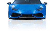 Lamborghini Huracan supercharged by Novitec to 848 hp