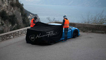 Lamborghini Huracan Superleggera (not confirmed)
