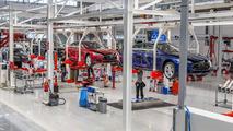 Tesla planning UK engineering outpost, because F1