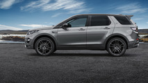 Land Rover Discovery Sport gets tuned for Geneva