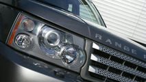2008 Range Rover Sport Supercharged Test Drive