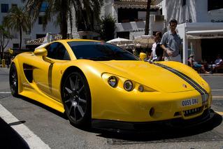 Ascari A10