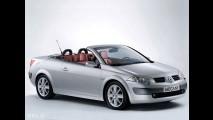 Renault Megane II Cabriolet