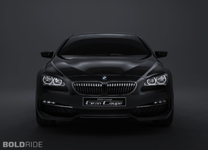 BMW Gran Coupe Concept