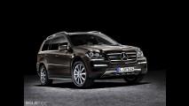 Mercedes-Benz GL-Class Grand Edition