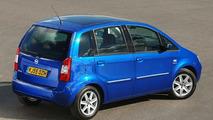 Fiat IDEA (UK)